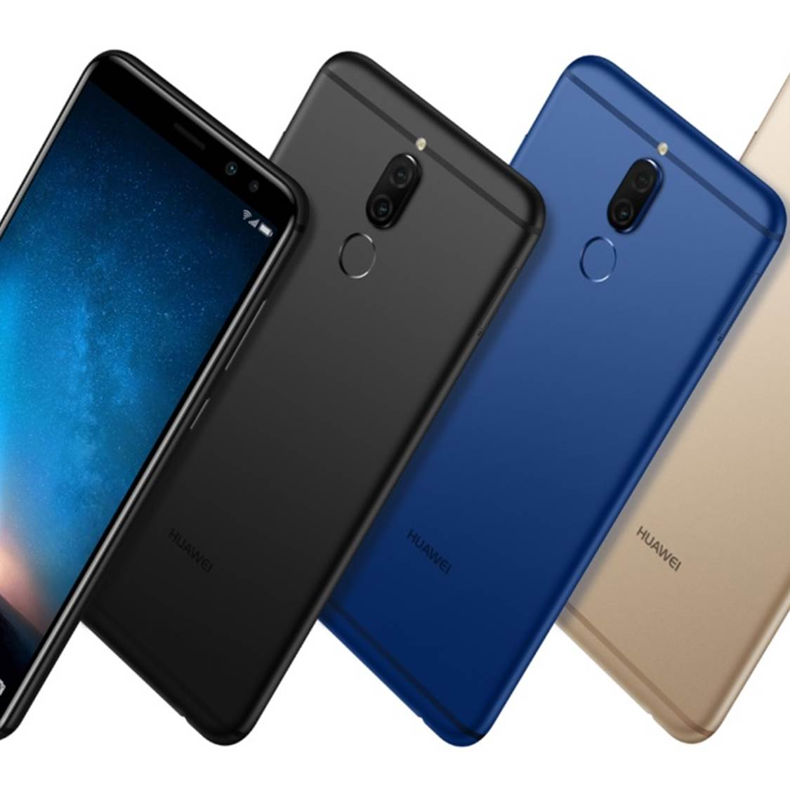 Huawei Mate 10 Lite Full Specifications Mobiledevices