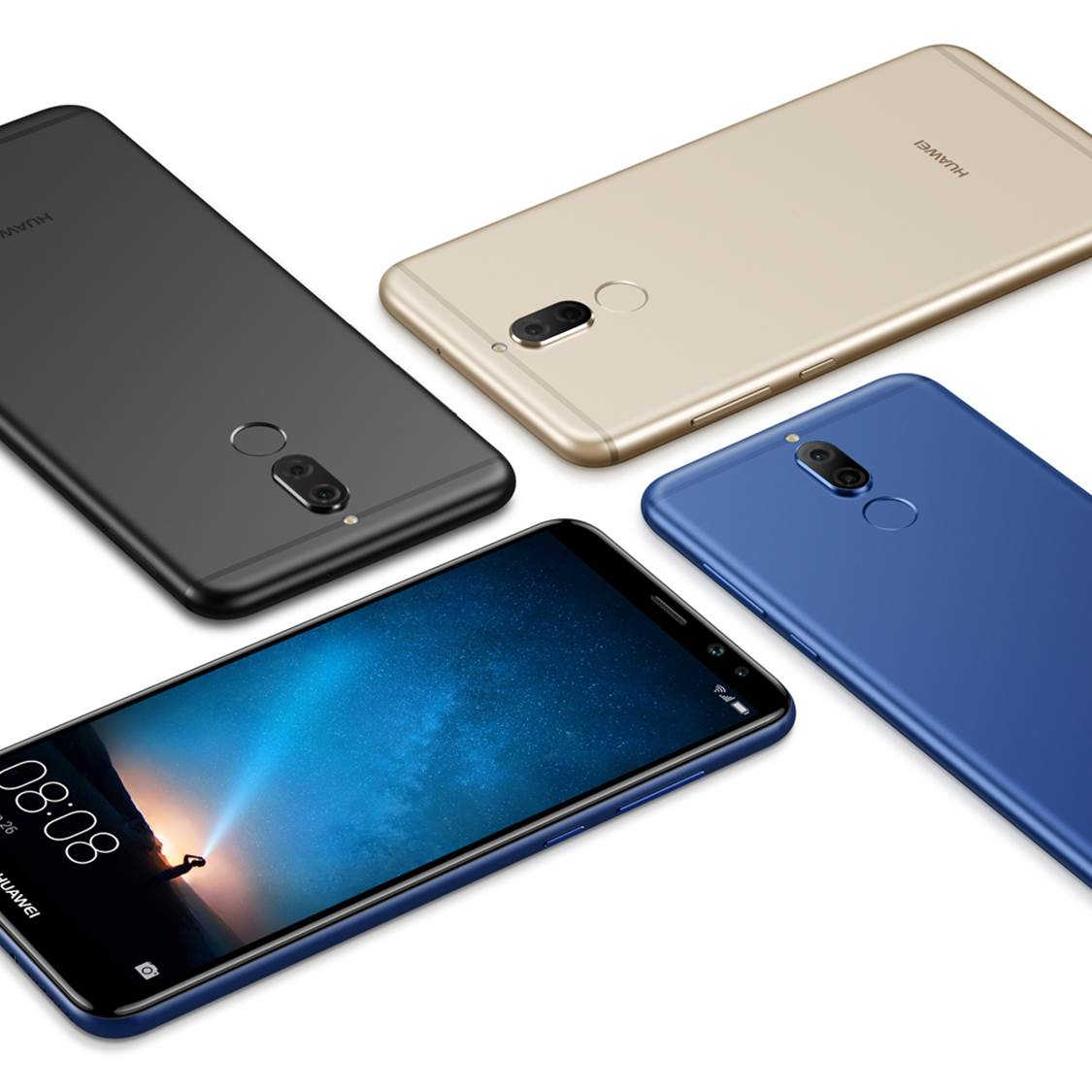 huawei mate 10 lite full specifications. Black Bedroom Furniture Sets. Home Design Ideas